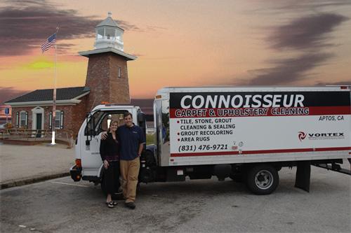 Meet The Connoissuer Team